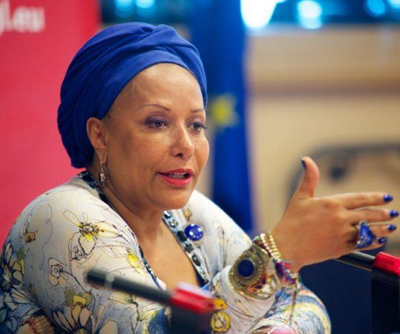 Conheça Piedad Córdoba, a mulher que tem chances de virar a 1ª negra presidente de um país latino-americano