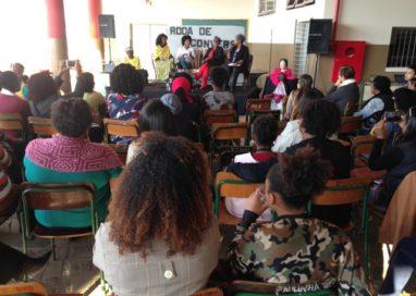 Movimento Afro Raízes do Vale promoveu 1ª Roda de Conversa do Feminismo Negro
