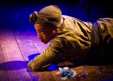 Teatro: Espetáculo Senhora das Armas celebra o dia Internacional da Mulher Negra Latino-Americana e Caribenha
