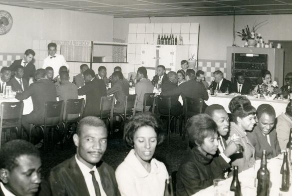 Pesquisa e livro de Clubes Sociais Negros em SC