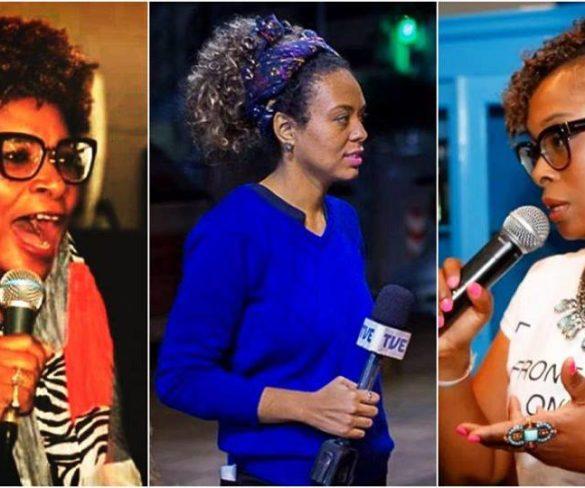 Encontros de Leitura: Escritoras Negras por Eliane Marques, Fernanda Bastos e Lilian Rocha