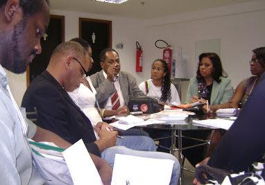 Cojira comemora dez anos de luta pela igualdade racial construído com o engajamento de profissionais do jornalismo