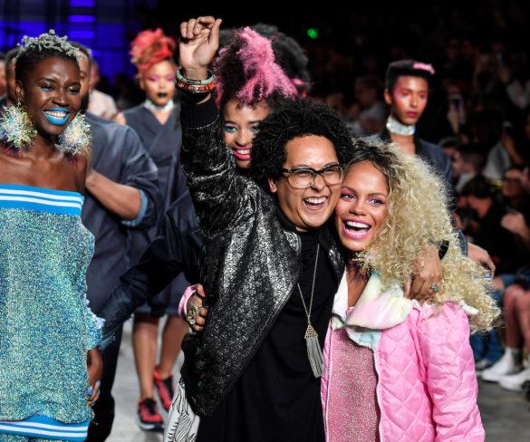 1º Fashion Black POA – Evento destinado à moda negra acontece pela primeira na capital gaúcha
