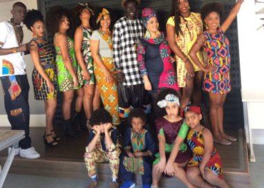 O protagonismo da mulher negra foi exaltado no IV Afro Divas em Florianópolis