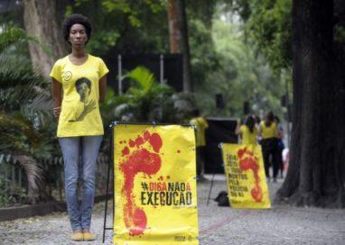 Número de assassinatos no Brasil volta a crescer em 2017