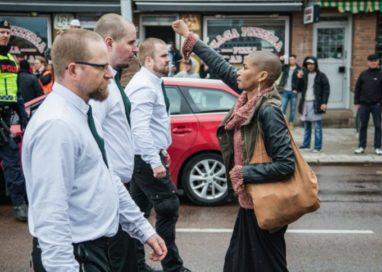 Marcha da Insensatez: OAB/SC e Subseção de Blumenau divulgam nota oficial sobre episódio de racismo em Blumenau