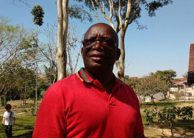 Não existe revolução sem combate ao racismo, segundo professor pan-africanista