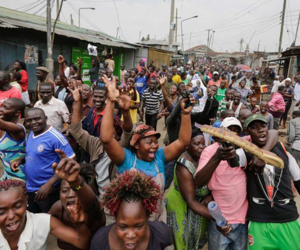 Justiça queniana anula resultado das eleições e ordena novo pleito