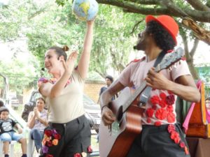 Histórias do Mundo 03 - foto Karinne Santos de Mattos
