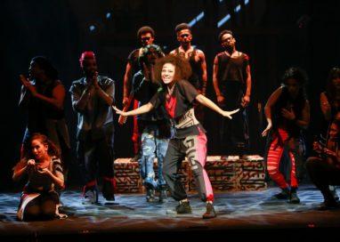 """""""Rio Mais Brasil, O Nosso Musical"""" Espetáculo mostra a essência do povo brasileiro"""