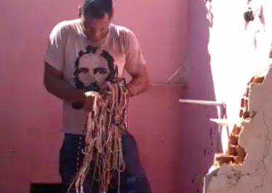 Traficantes de drogas aterrorizam terreiros de Candomblé