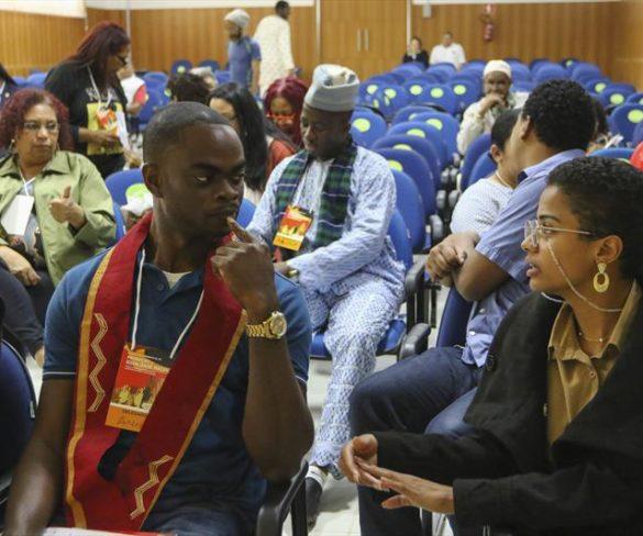 Conferência de Igualdade Racial propõe alterações nas políticas do setor