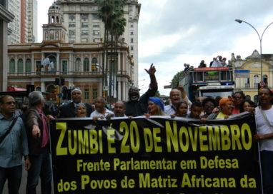 Prefeitura recebe propostas para a Semana da Consciência Negra