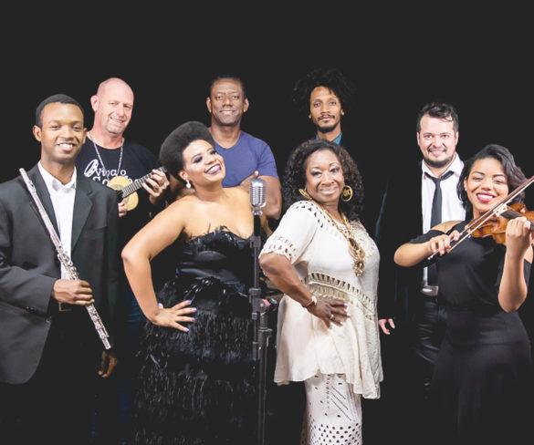 O projeto Ébano e Marfim In Concert chega em sua sétima edição e terá apresentação comemorativa no Theatro São Pedro