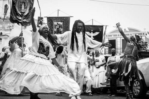 Dia nacional da Umbanda será celebrado em Curitiba no Mês da Consciência Negra