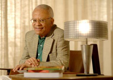 Cantor, compositor e escritor Nei Lopes receberá título de Doutor Honoris Causa da UFRGS