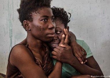 Venda de migrantes na Líbia choca o mundo