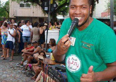 Puro Asthral promove a quinta edição do Pré-Reveillon com roda de samba na Cidade Baixa