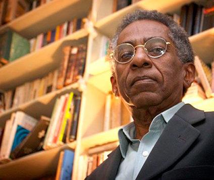 Joel Rufino dos Santos, um autêntico intelectual orgânico