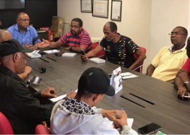"""Lançamento do programa """"Brasil que o Povo Negro Quer"""""""