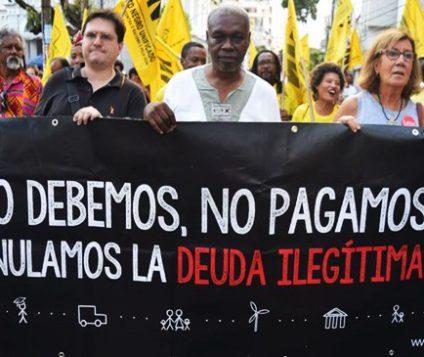 FSM encerra atividades em Salvador