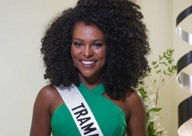 Finalista do concurso Miss Rio Grande do Sul é alvo de ataques racistas, mas não se intimida