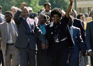 Morreu Winnie Mandela