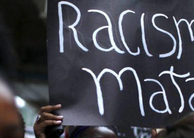 Reflexões sobre o 'ser racista'