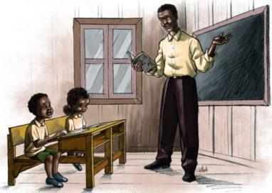 Rio de Janeiro teve única escola exclusiva para negros no Brasil