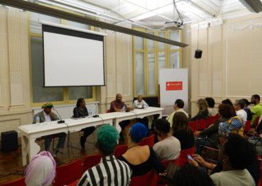 """""""Caminhos da religiosidade afro-riograndense"""" abre mostra de documentários sobre o sagrado africano na Bienal"""
