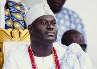 Rei de Ifé na Nigéria participa do I Colóquio Internacional Odùdùwa
