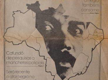 Jornal Abertura: união da luta do movimento negro com o combate à ditadura