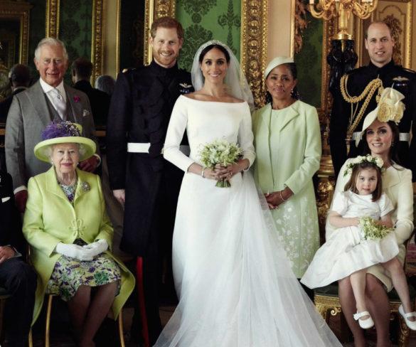 Negras na família real britânica: representação, visibilidade ou mera performance?