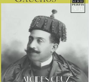 Lançamento do livro sobre a história do parlamentar Alcides Cruz