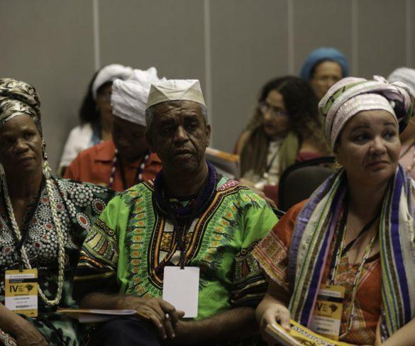 Conferência aprova mais de 100 propostas de enfrentamento ao racismo
