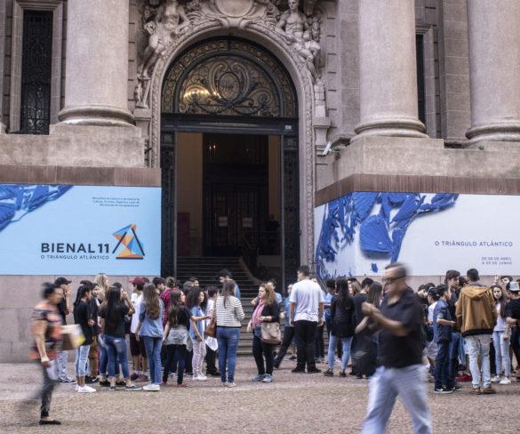 11ª Bienal do Mercosul encerra atividades com mais de 600 mil visitas