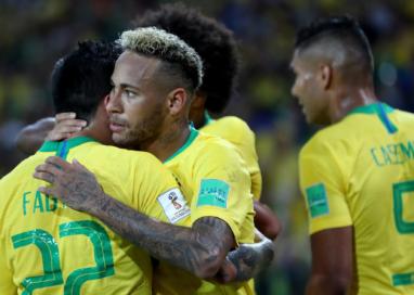 É Neymar Black?  Brasil e a dolorosa relatividade da raça