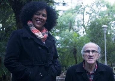 Música – Paulo Dorfman recebe a cantora Jaqueline Barreto