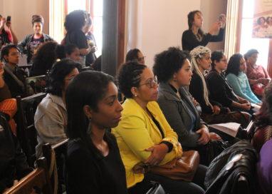 Mulheres negras catarinenses iniciam preparação para o ENM alusivo aos 30 anos de articulação política