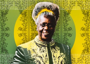 Ela seria a primeira escritora negra da Academia Brasileira de Letras. Mesmo com a maior campanha popular da história, perdeu.