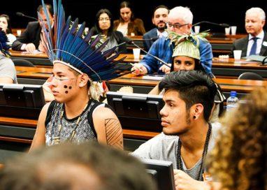 Programa Bolsa Permanência para índios e quilombolas em debate na CDHM