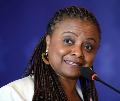 Ex- Ministra da Seppir Nilma Lino Gomes lança em Porto Alegre seu livro: O Movimento Negro Educador