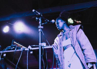 Música – Primeiro festival de música negra de Porto Alegre