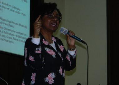 Nilma Lino Gomes lança em Porto Alegre seu livro sobre o papel educador do Movimento Negro no Brasil