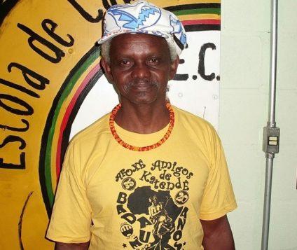 Presidente da CDHM lamenta crime por motivo político na Bahia de Mestre Môa do Katendê