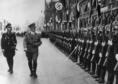 O que aconteceu com os negros alemães durante o nazismo