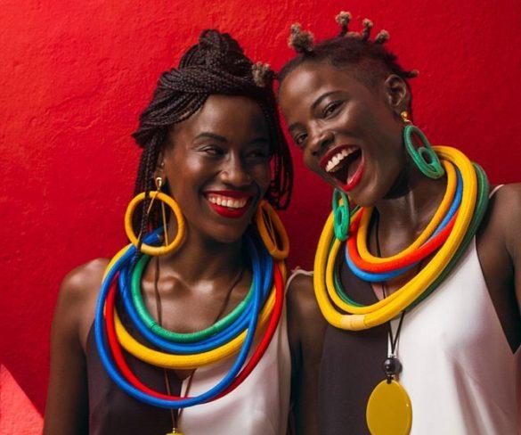 Conceito do Afro Fashion Day 2018 afirma identidade através das cores