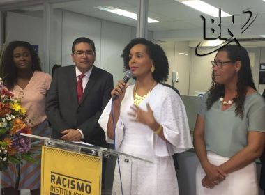 MP-BA lança aplicativo Mapa do Racismo para registro de denúncias