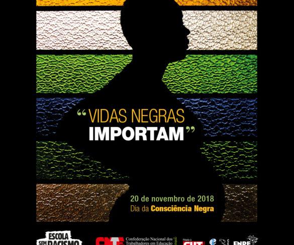 20 de novembro: Vidas negras importam