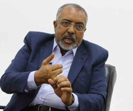 Previdência do País não precisa de reforma, diz Paim